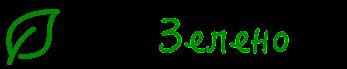 Логотип сайта DomaZeleno.ru