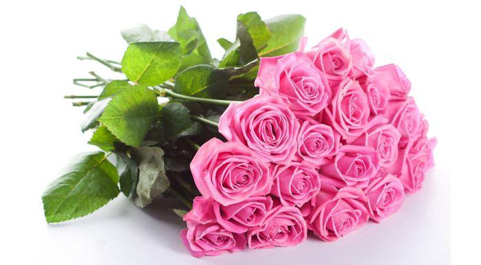 Чтоб цветы в вазе стояли дольше